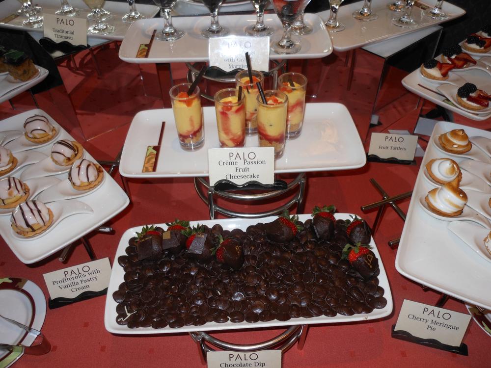 Brunch Dessert