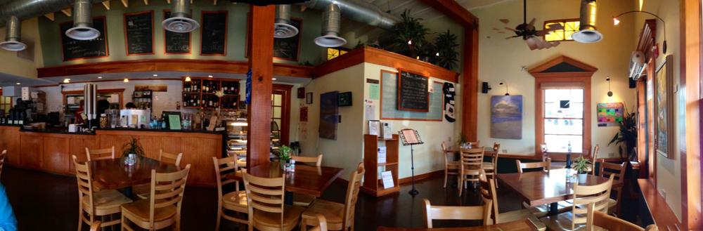 Mosquito Cafe Galveston Breakfast
