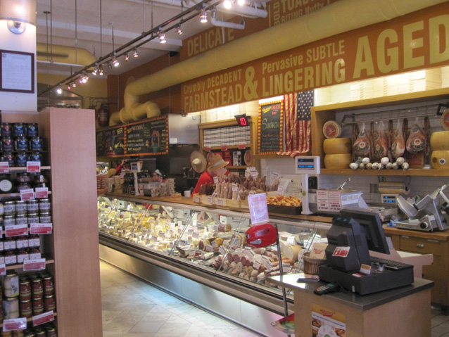murrays cheese shop