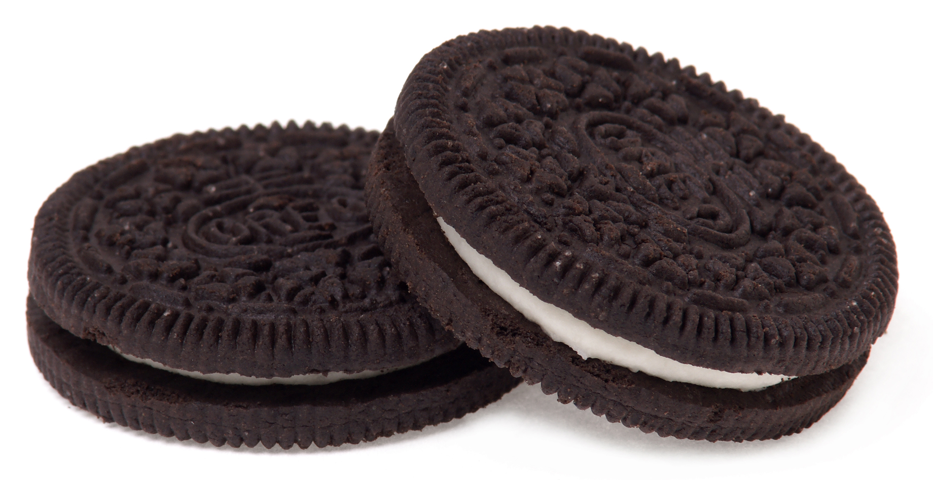 Foodie Tales » I used to eat Oreo Cookies for a living ...