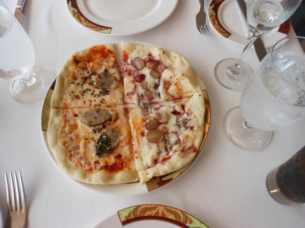 Pizzetta 2