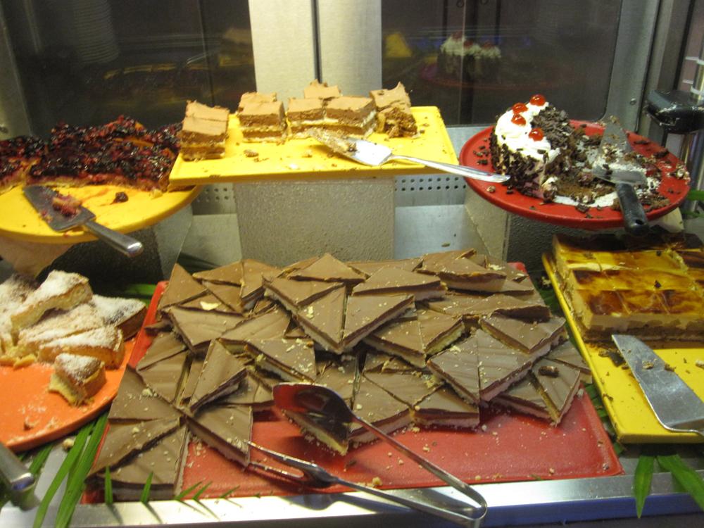 Foodie tales dessert1 - Vendre des photos de star ...